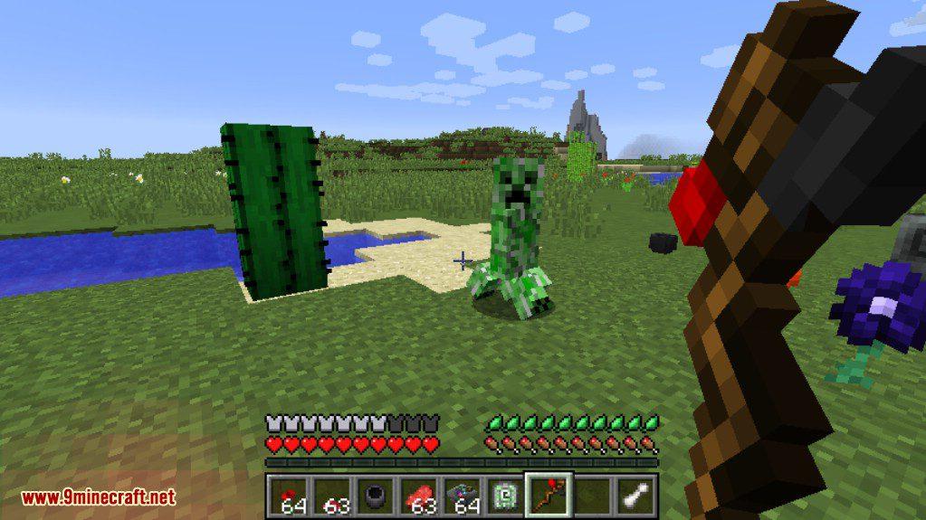 Roots Classic Mod Screenshots 5