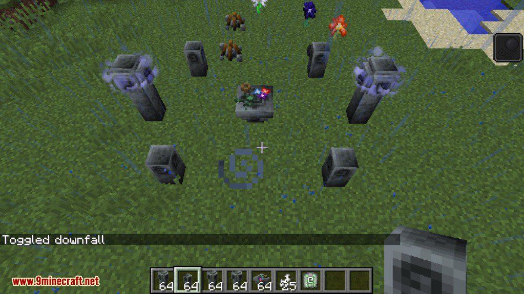 Roots Classic Mod Screenshots 6