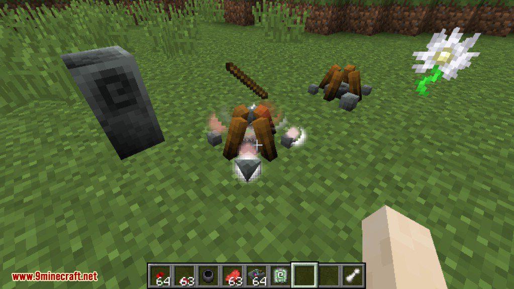 Roots Classic Mod Screenshots 7