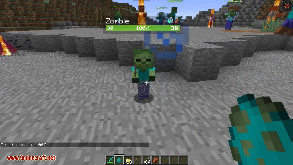 Rough Mobs 2 Mod Screenshots 2