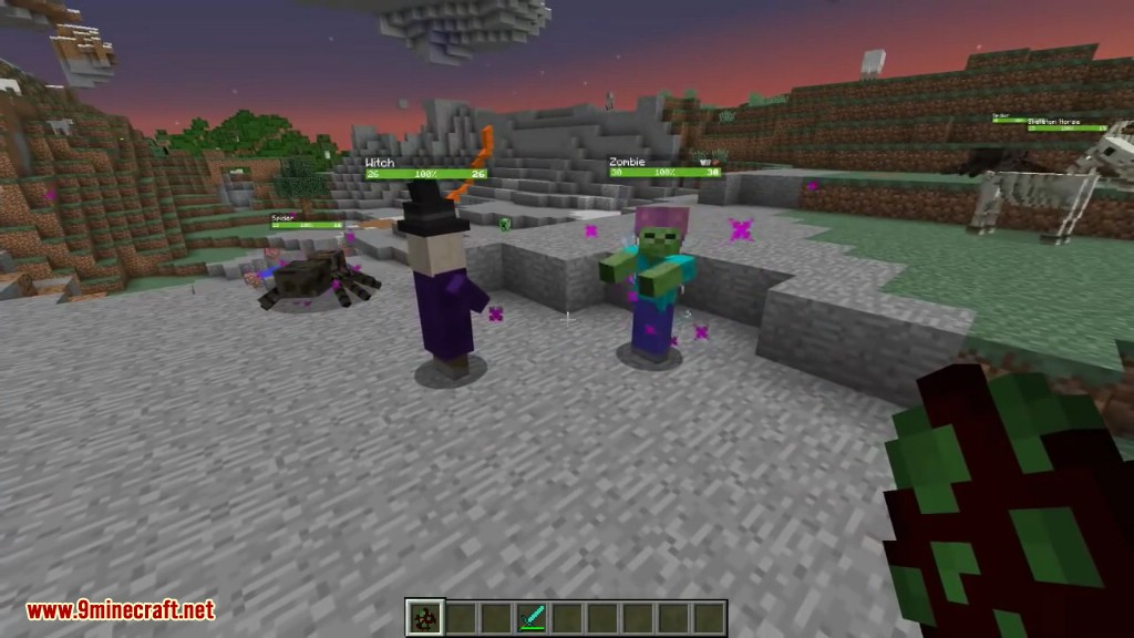Rough Mobs 2 Mod Screenshots 4