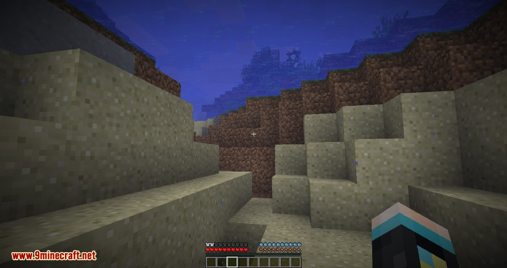 Simple Diving Gear Mod Screenshots 6