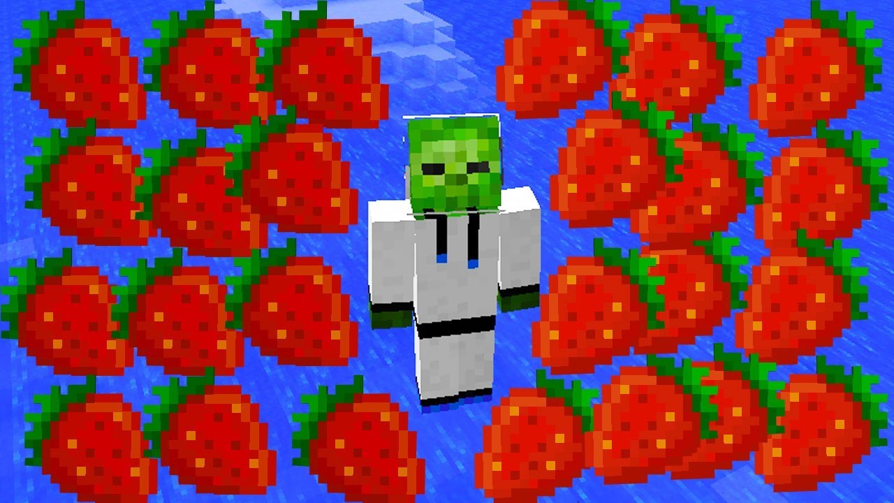 Simply Strawberries Mod