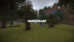 SimplySharp Resource Pack
