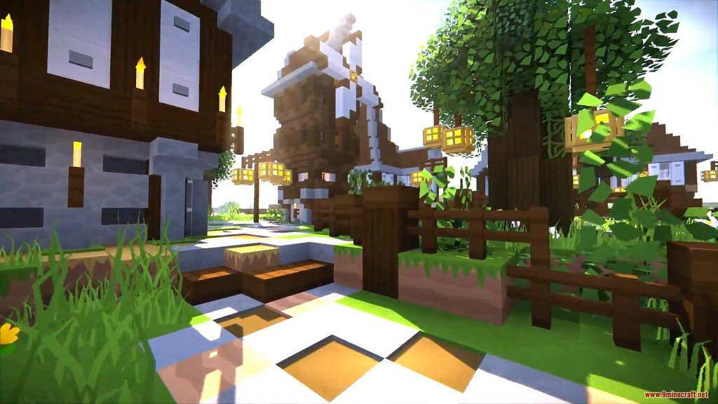 SimplySharp Resource Pack Screenshots 6