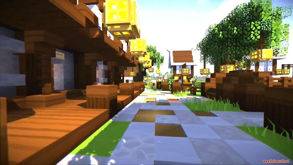 SimplySharp Resource Pack Screenshots 7