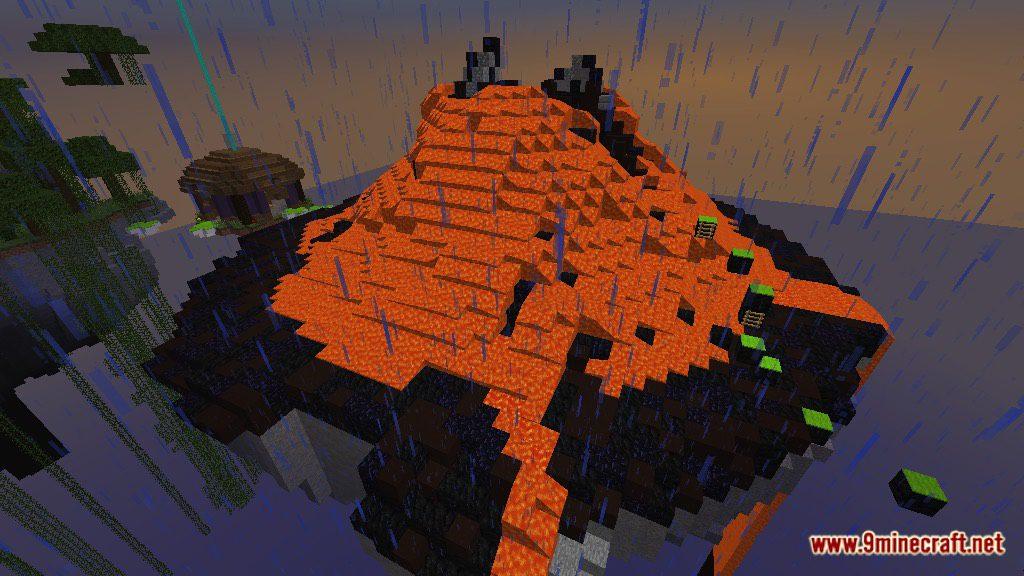 SkyPvP Map Screenshots 7