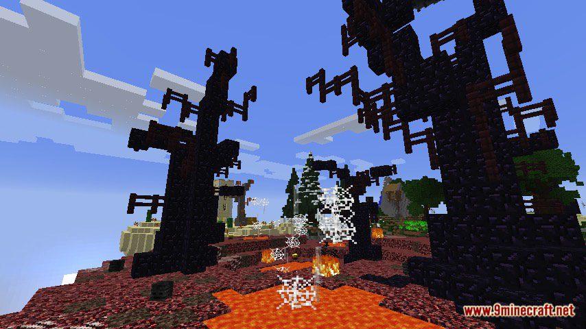 Skypvp Map 8 Map Screenshots 10