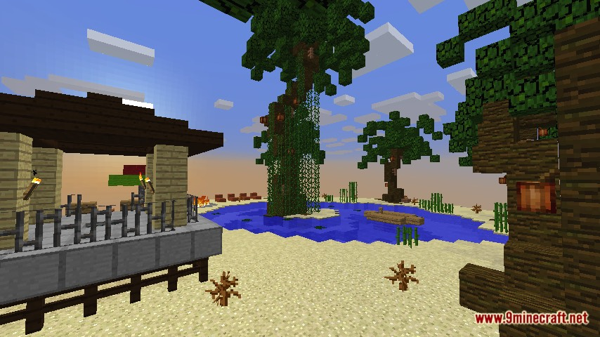 Skypvp Map 8 Map Screenshots 8