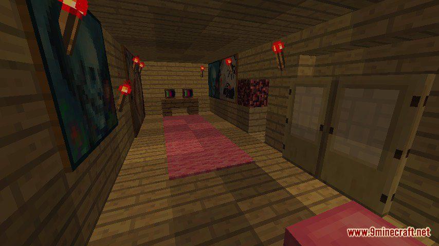 Slender Escape Map Screenshots 5