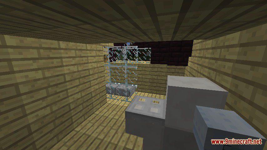 Slender Escape Map Screenshots 7