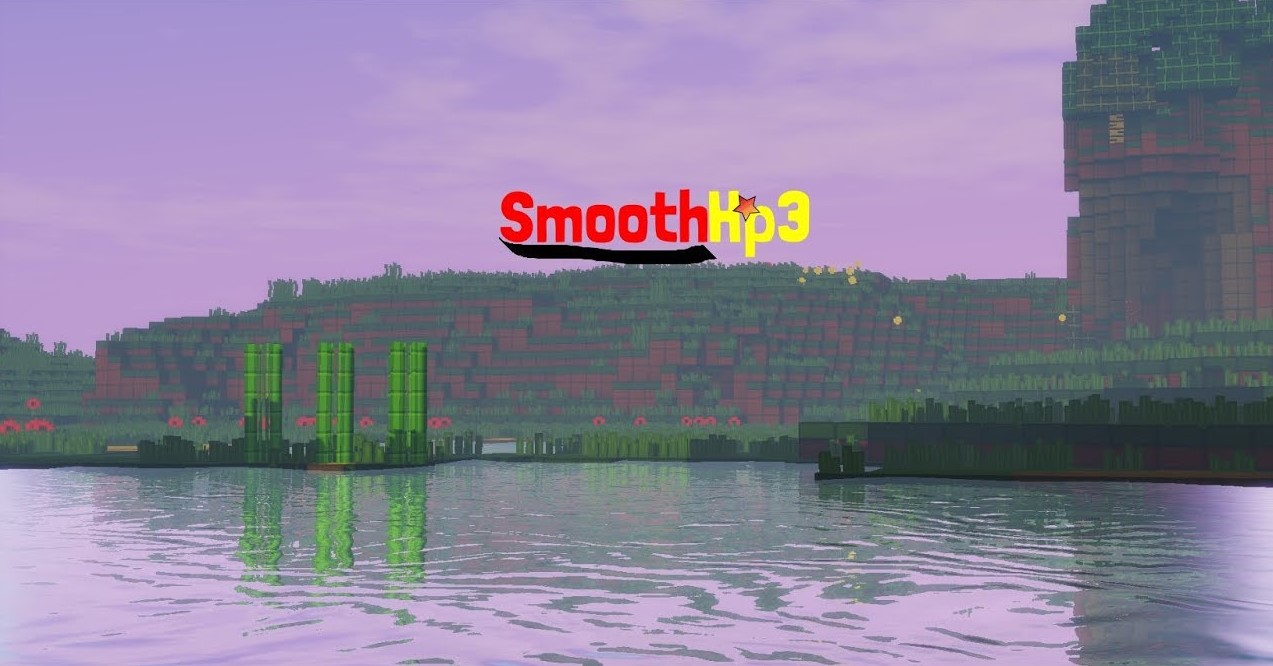 SmoothHP3 Resource Pack