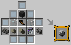 SpaceX Mod Crafting Recipes 5
