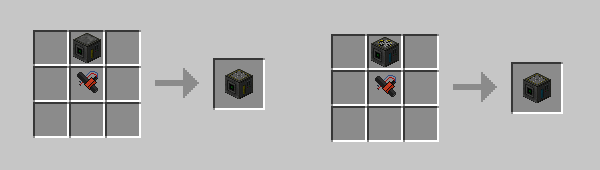 SpaceX Mod Crafting Recipes 8