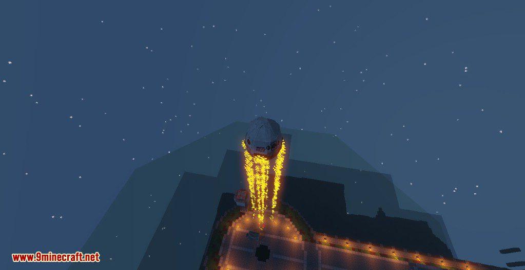SpaceX Mod Screenshots 5