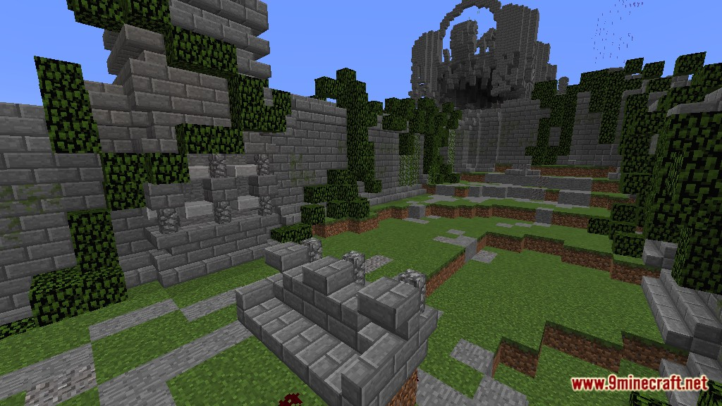 Spire of Soul Map Screenshots 10
