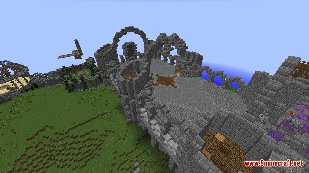 Spire of Soul Map Screenshots 7