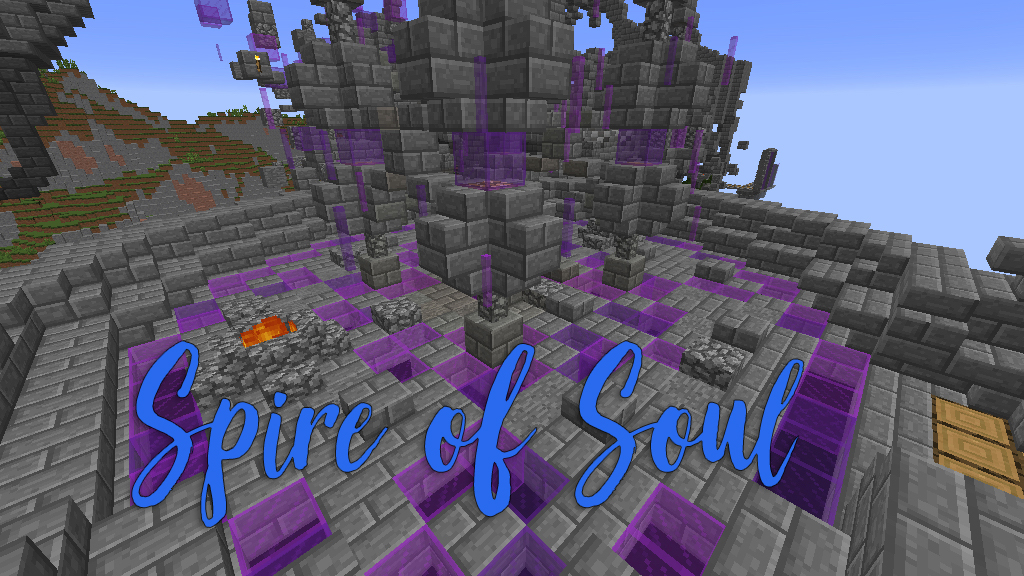 Spire of Soul Map Thumbnail