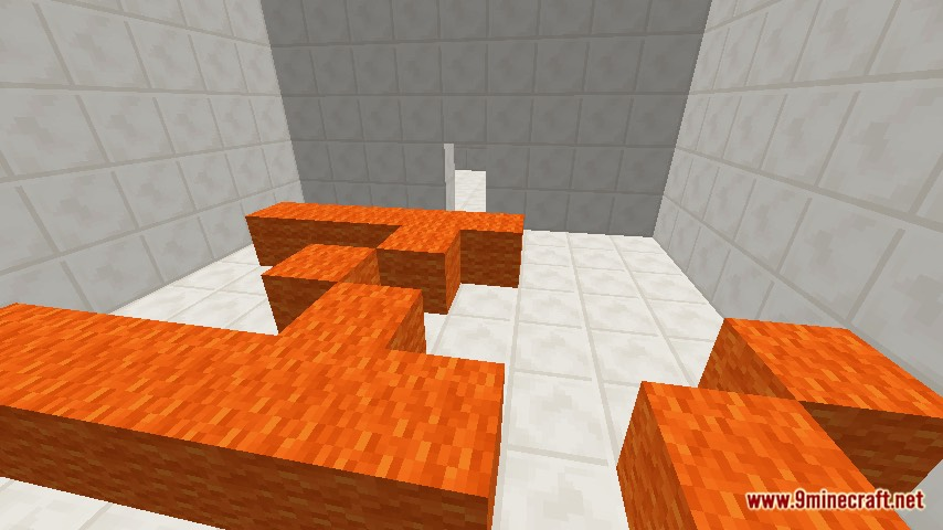 Spot The Difference- R3DSTONE Map Screenshots 9
