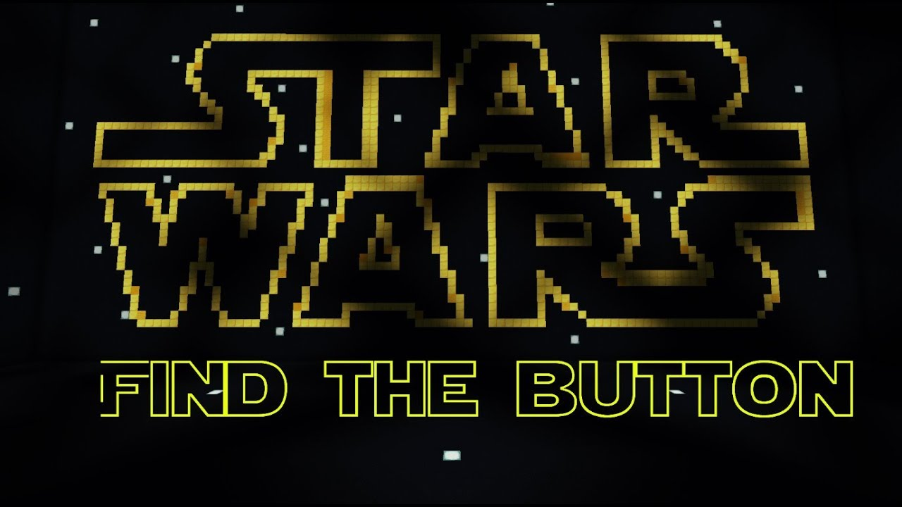 Star Wars Find The Button Map Thumbnail