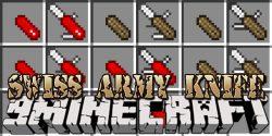 Swiss Army Knife Mod