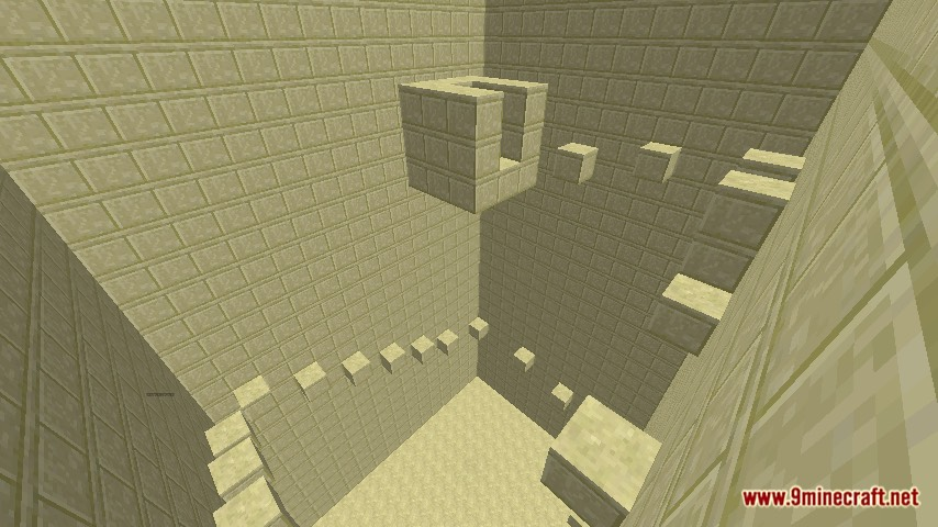 TBNR Parkour Map Screenshots 4