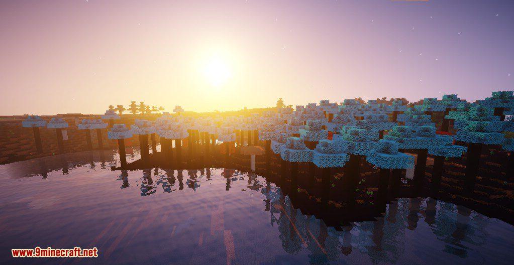 The Crystallia Mod Screenshots 1