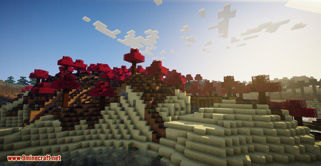 The Crystallia Mod Screenshots 2