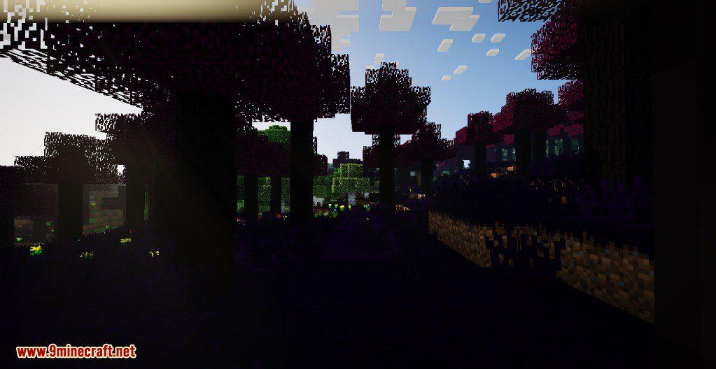 The Crystallia Mod Screenshots 3