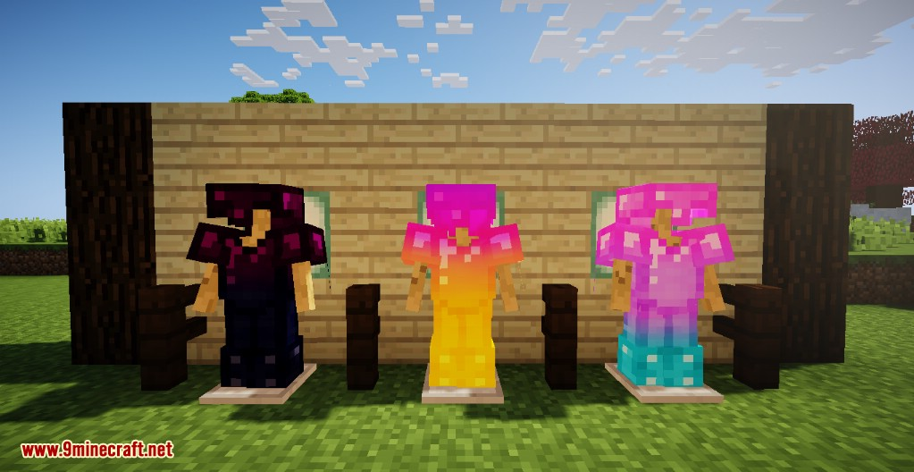 The Crystallia Mod Screenshots 5