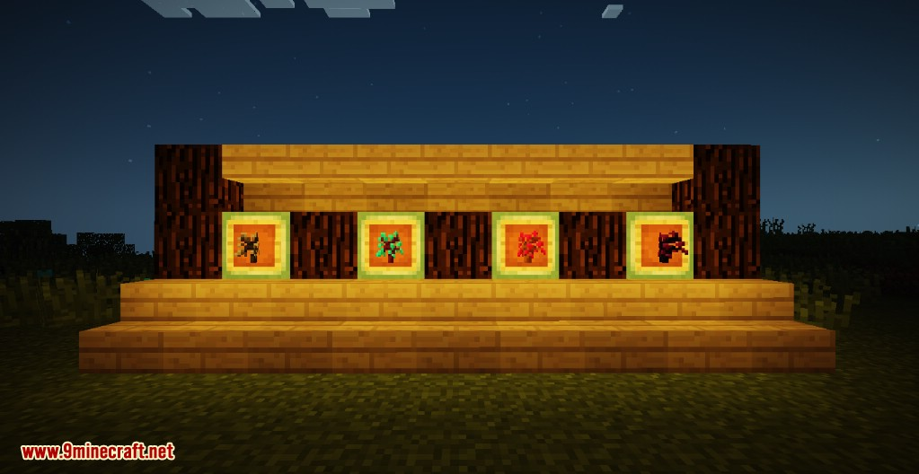 The Crystallia Mod Screenshots 7