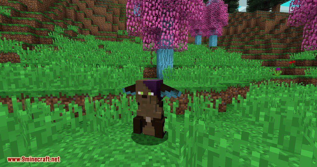The Crystallia mod for minecraft 02