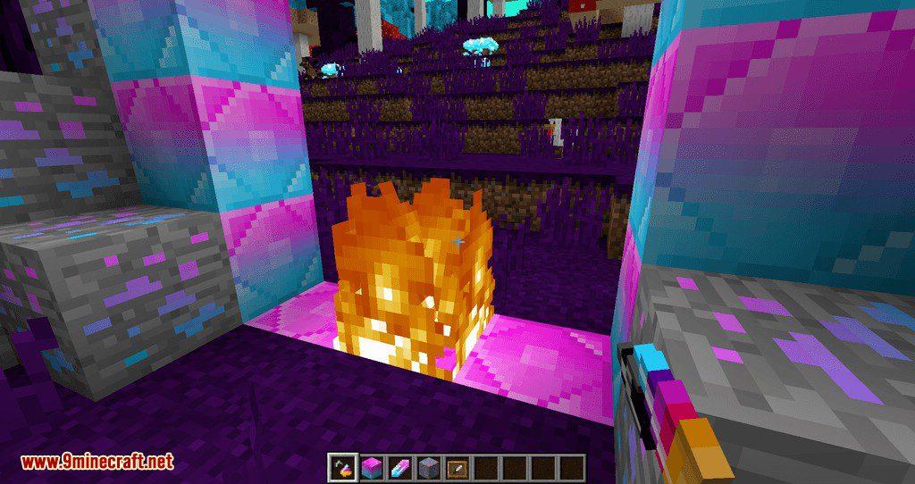 The Crystallia mod for minecraft 08