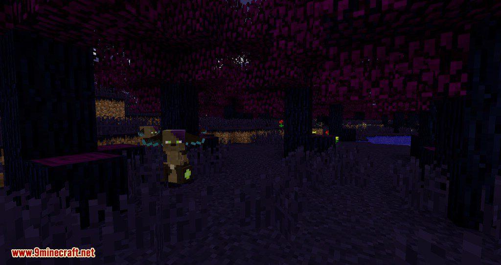 The Crystallia mod for minecraft 13