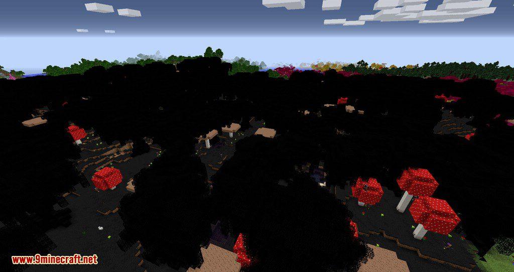 The Crystallia mod for minecraft 14