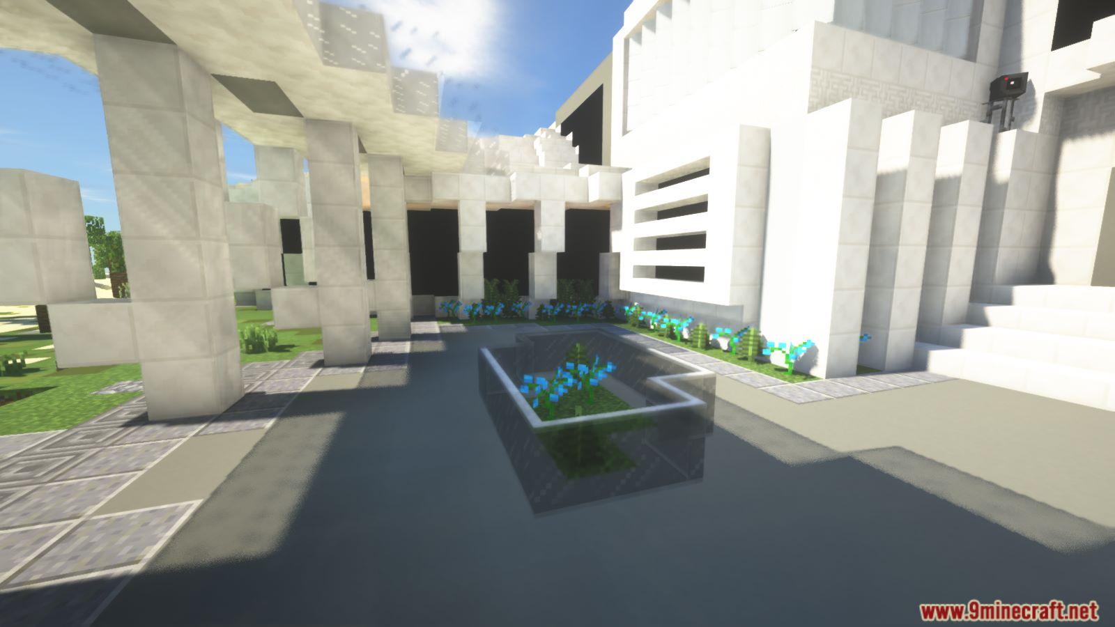 The Future Home Map Screenshots (3)