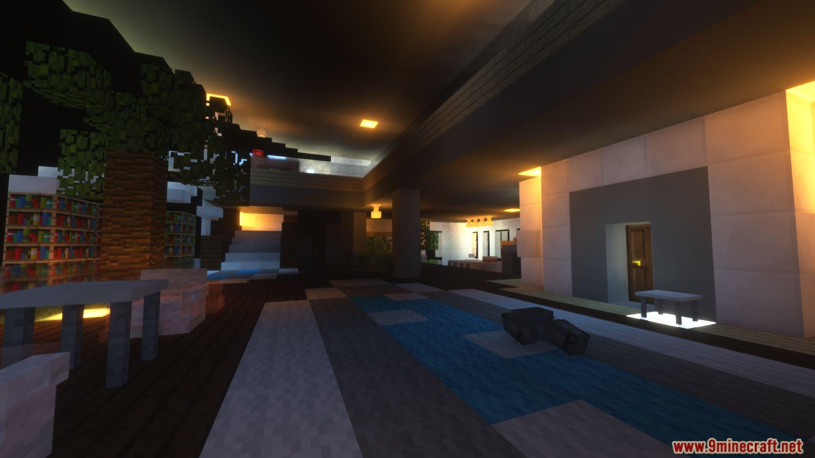 The Future Home Map Screenshots (5)