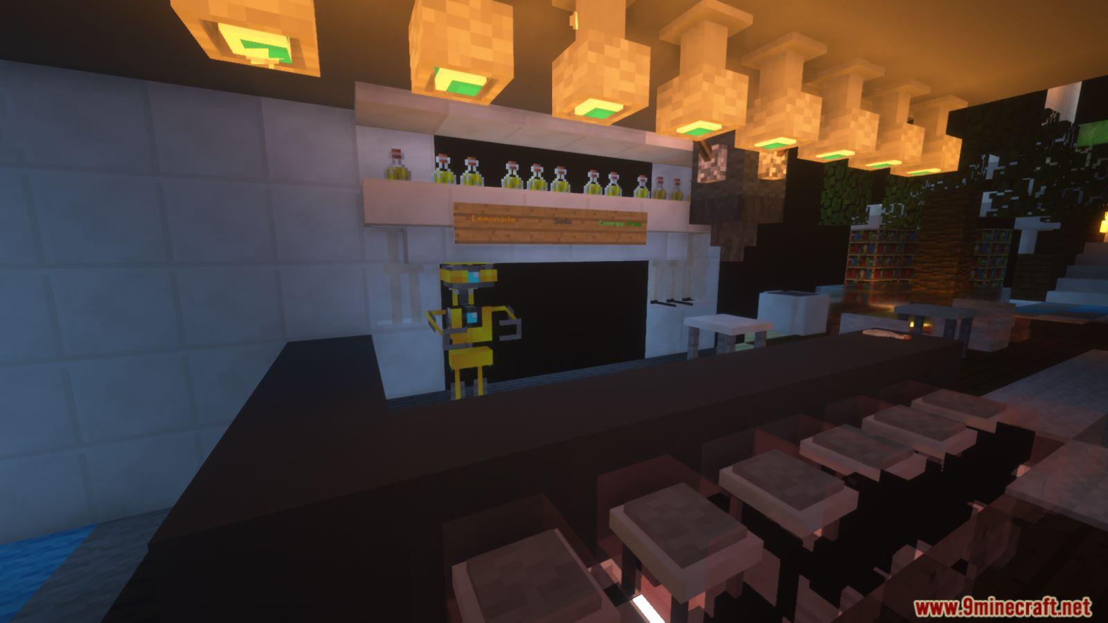 The Future Home Map Screenshots (6)