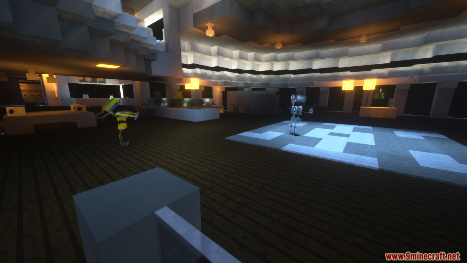 The Future Home Map 1 12 2 1 12 For Minecraft 9minecraft Net