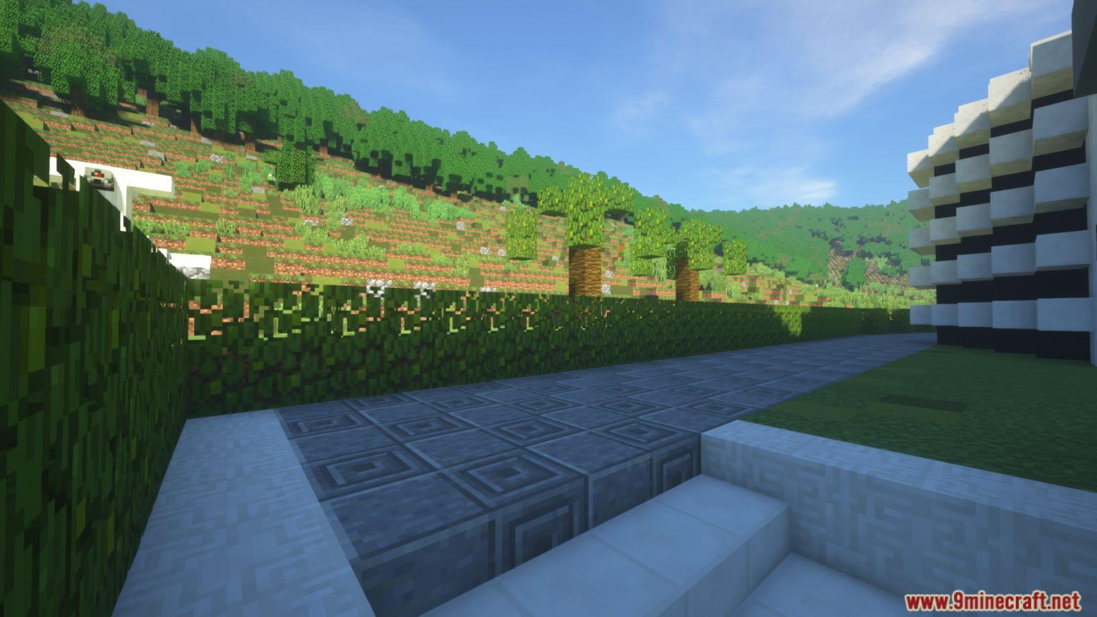 The Future Home Map Screenshots (8)