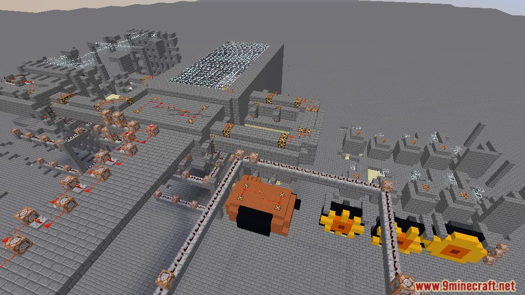 The Lab Experiment Map Screenshots (3)