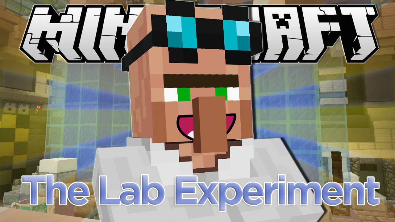 The Lab Experiment Map Thumbnail