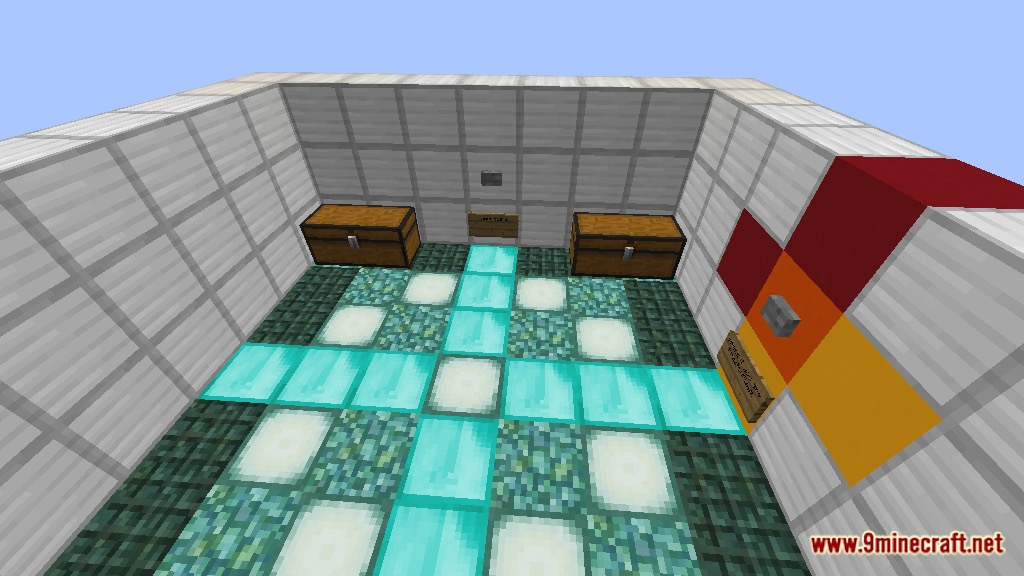 The Wall 2 Map Screenshots 10