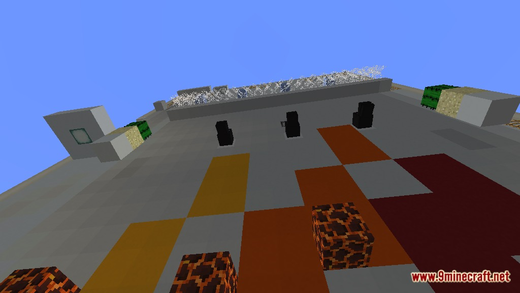 The Wall 2 Map Screenshots 6