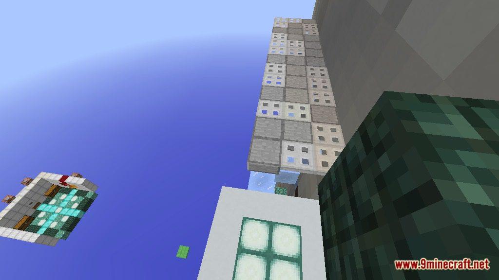 The Wall 2 Map Screenshots 9