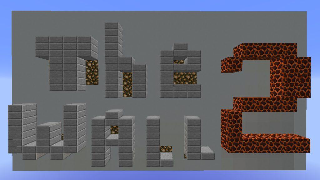 The Wall 2 Map Thumbnail