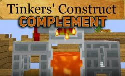Tinkers' Complement Mod