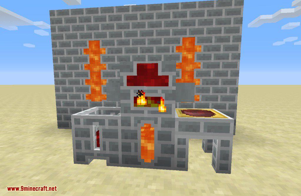 Tinkers' Complement Mod Screenshots 2