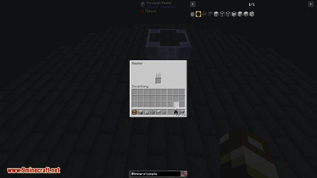 Tinkers' Complement Mod Screenshots 6