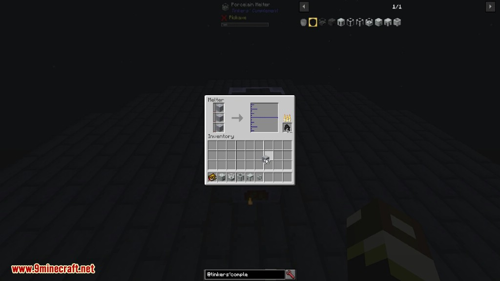 Tinkers' Complement Mod Screenshots 7
